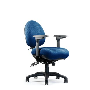 5000 Series Task Chair by Neutral Posture Reviews