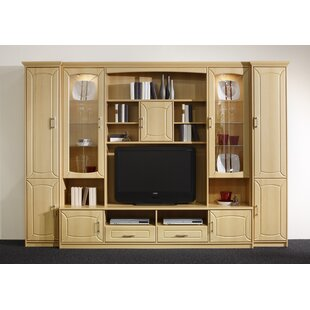 Risanna Entertainment Unit For TVs Up To 28