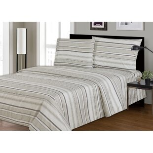 Couture 2200 Thread Count 100% Polyester Sheet Set