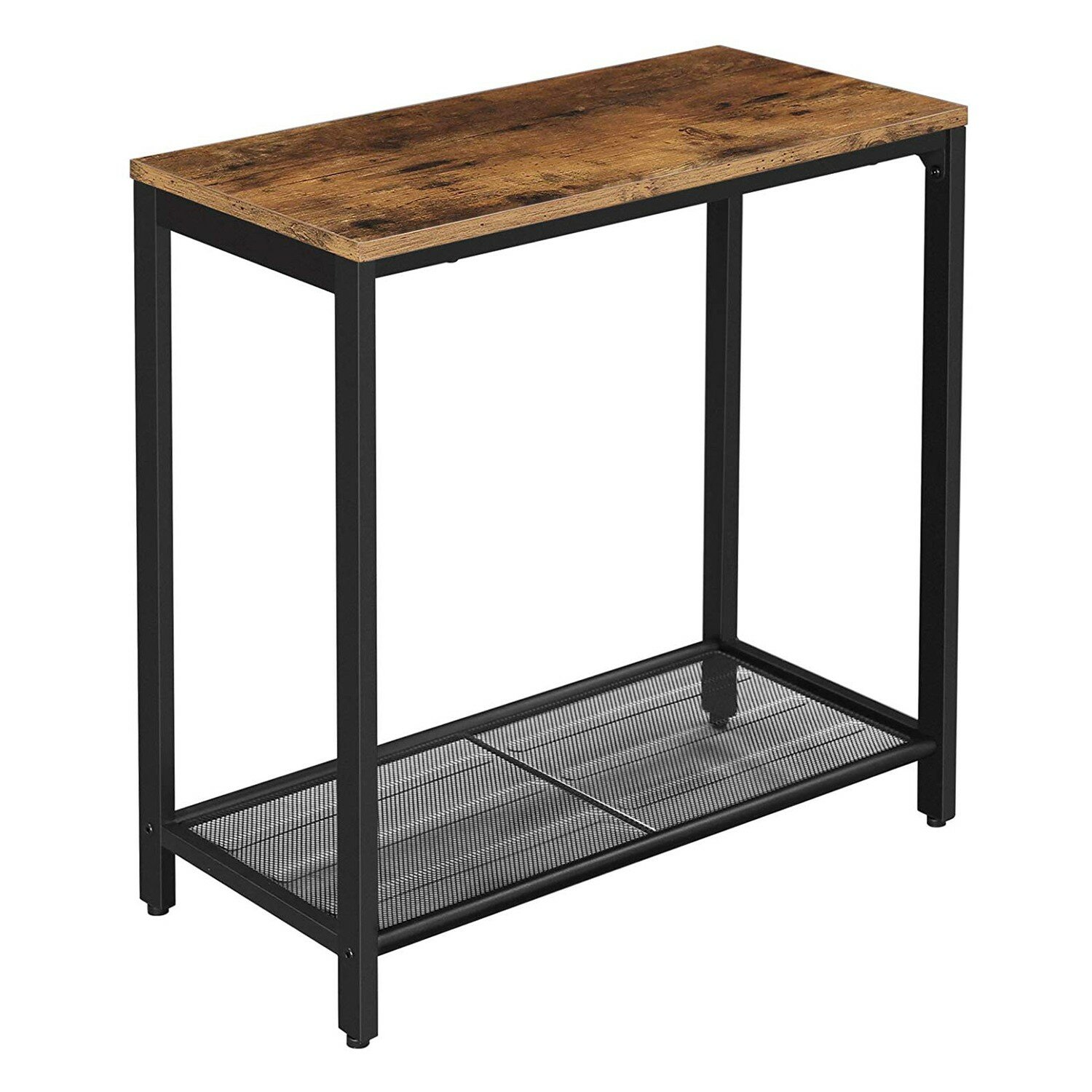 Union Rustic Shiflett End Table Wayfair