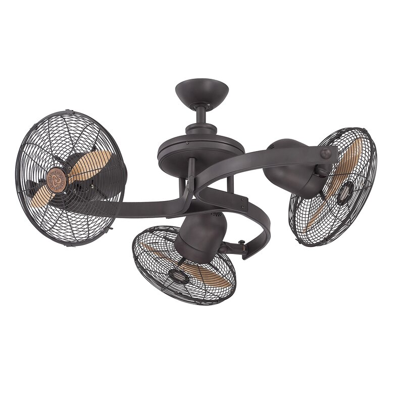 Brayden studio oberlander 2 blade ceiling fan reviews wayfair oberlander 2 blade ceiling fan aloadofball Choice Image
