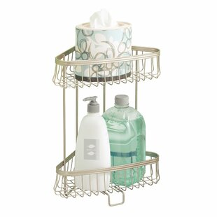 Compare prices Eisenman Shower Caddy By Rebrilliant
