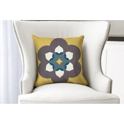 Elle Decor Modern Accent Cotton Throw Pillow