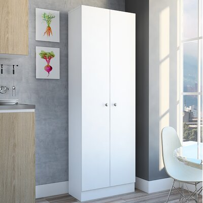 Kitchen Pantry Cabinets You Ll Love In 2020 Wayfair
