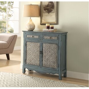 Fales 2 Drawer Accent Cabinet by Ophelia & Co.