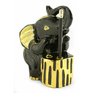 Bloomsbury Market Montaillou Lacquered Pencil Holder