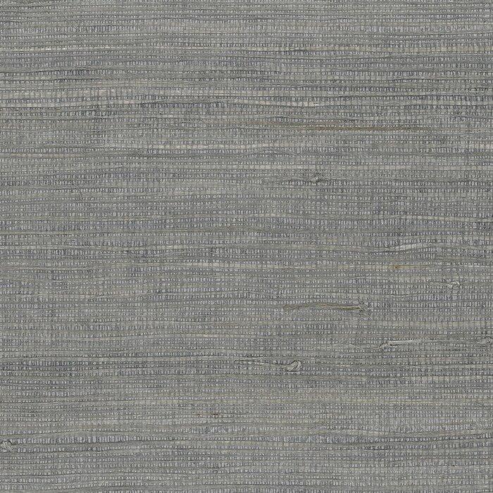 Abernathy Glittered Paper Weave Grass Cloth 24 X 36 Wallpaper Roll