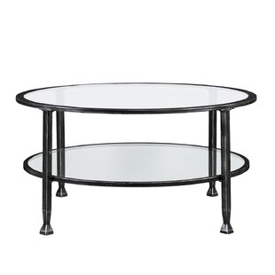 Casas Coffee Table
