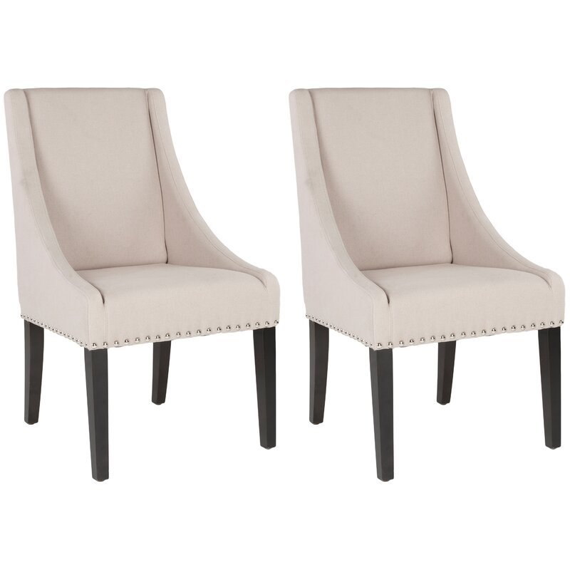Wilton Upholstered Dining Chair