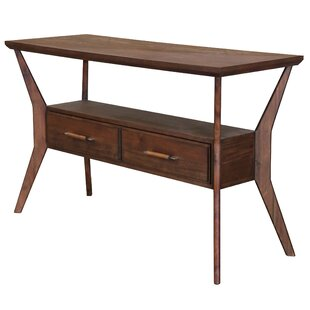 Salvador 2 Drawer Console Table