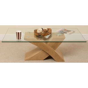 Dykstra Coffee Table By Ebern Designs