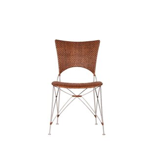 Birdwell Dining Chair by Bungalow Rose