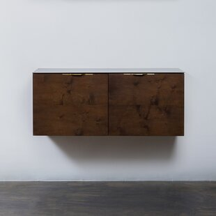 Kymber Floating Sideboard Orren Ellis