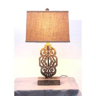 Stuckey 27.25 Table Lamp (Set of 2)