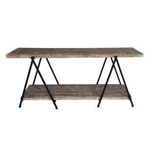 Pantoja Console Table