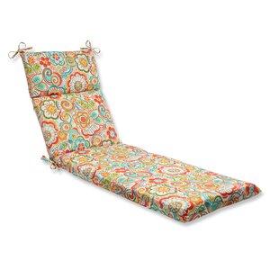 Kilroy Outdoor Chaise Lounge Cushion