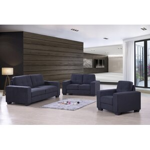 Canchola Configurable Living Room Set by Latitude Run