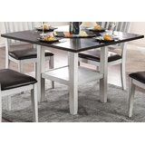 Hinkle Drop Leaf Dining Table by Breakwater Bay