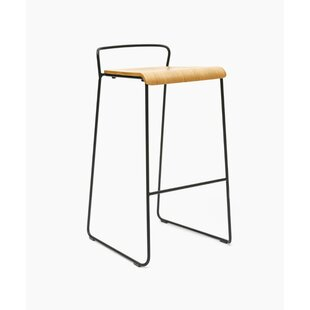 Transit 24 Bar Stool by m.a.d. Furniture 2019 Sale
