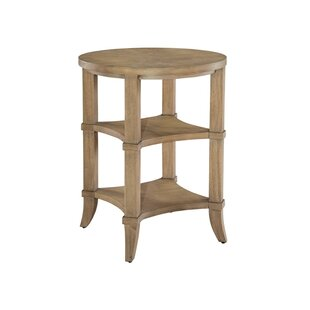 Loon Peak Sizemore End Table