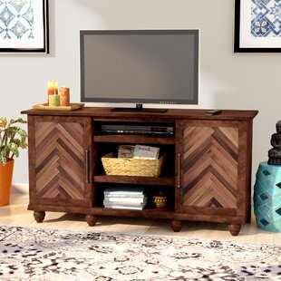 Grundy TV Stand for TVs up to 60 by Bungalow Rose