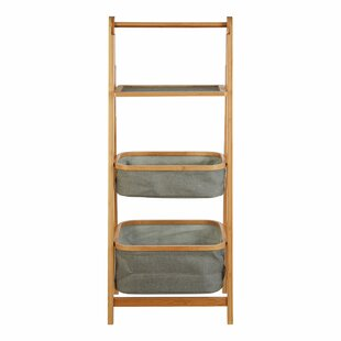 45 X 109cm Bathroom Shelf By Symple Stuff