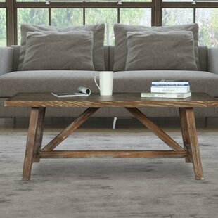 Wilfong Coffee Table