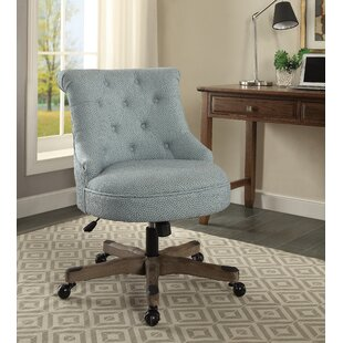 Tilson Task Chair by Three Posts Modern