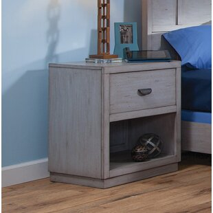 Patnode 1 Drawer Nightstand