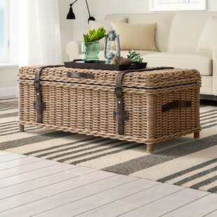 Edwards Coffee Table with Storage