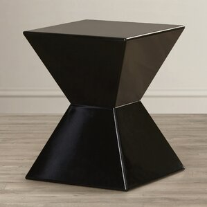 Rocco Urban Unity End Table by..