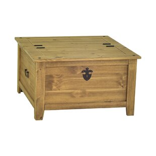Drakes Lift Top Coffee Table By Union Rustic