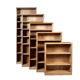 Kenney Standard Bookcase by Loon Peak®