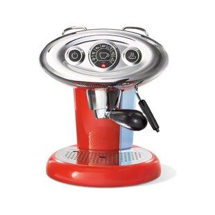X7.1 IperEspresso Semi-Automatic Espresso Machine