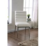 Brequinn Upholstered Dining Chair (Set of 2) by Orren Ellis