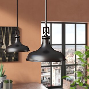 Rockridge 1-Light Dome Pen..