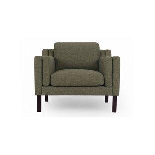 Corrigan Studio Rolando Mid-century Club Chair
