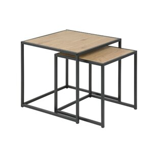 Harris 2 Piece Nest Of Tables By Williston Forge
