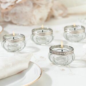 Tealight Cup (Set of 4)