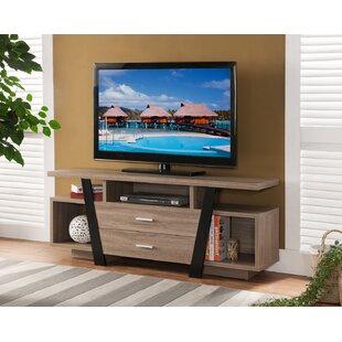 Tobey TV Stand For TVs Up To 60