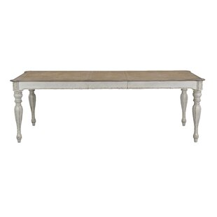 Laramie Dining Table by Ophelia & Co.