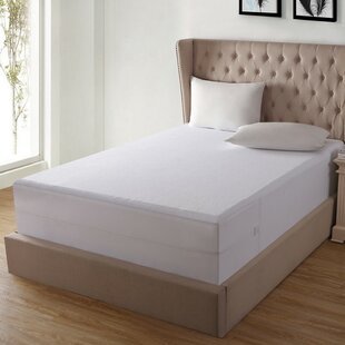 Bedical Care Inc Hypoallergenic Waterproof Mattress Protector