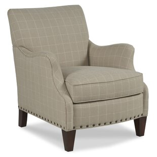 Leland Armchair by Fairfield Chair