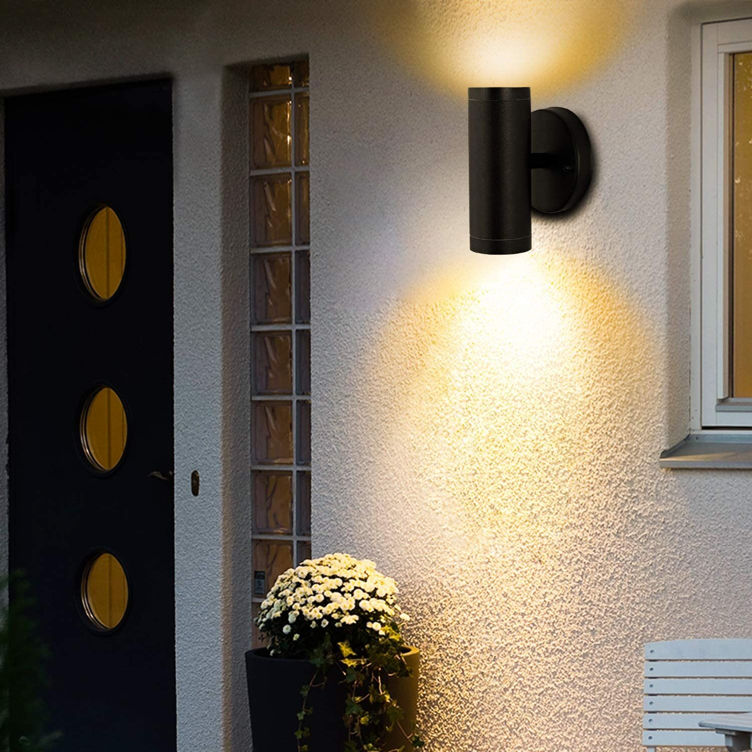 Hardwired Sconce Led Outdoor Lights You Ll Love In 2021 Wayfair