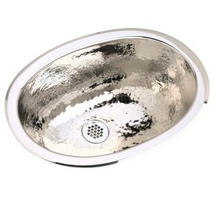 Best Price Asana Oval Undermount Bathroom Sink By Elkay