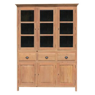 Loon Peak Pellerin Recycled Teak Cupboard..