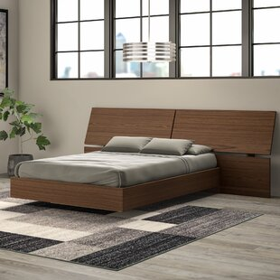 Read Reviews Kucera Platform Bed by Latitude Run Reviews (2019) & Buyer's Guide