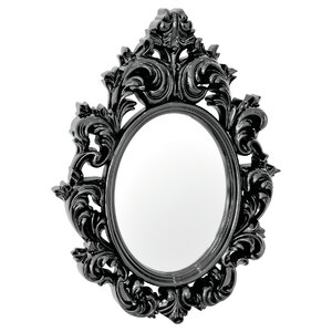 Catherine Accent Mirror