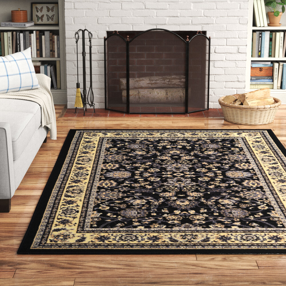 10 X 14 Floral Plant Area Rugs You Ll Love In 2021 Wayfair