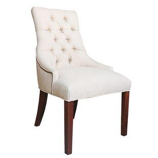 Christenson Slipper Chair
